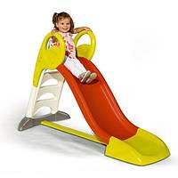 Дитяча Гірка з водним ефектом KS Smoby 310262
