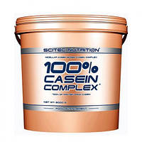 Протеин Scitec Nutrition Casein Complex (5000 g)