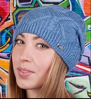 Вязаня шапка Zolly ZH-23, фото 1