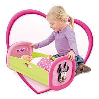 Колыбель для куклы Minnie Mouse Smoby 24208