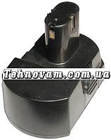 Аккумулятор для шуруповерта 18В 3-5 часов ножка 49мм