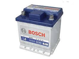 Аккумуляторная батарея Bosch S4 12v 44Аh 440A