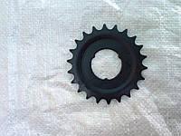 Звезда задняя на велосипед Т22