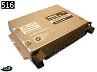 Электронный блок управления (ЭБУ) BMW E34 520i Седан 2.0 24V / BMW E34 525i Седан 2.5 24V 89-93г (M50 / 256S1), фото 1