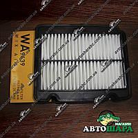 Фильтр воздушный Chevrolet Aveo_AP082/5_AF1668