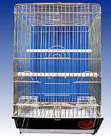 Клетка для попугая.40*40*59 см