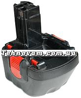 Аккумулятор для шуруповерта Bosch Ni-Cd 12V 1,5Ah