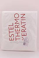 Estel Professional Estel Накидка/пеньюар с логотипом TERMOKERATIN, 1 шт.