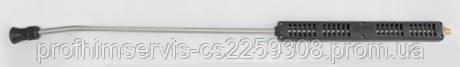 Копьё S3 (500 - 900 мм) нержавейка, с защитой сопла