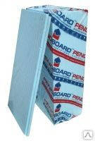 Пенопласт Пеноборд 100мм (1,2х0,60)