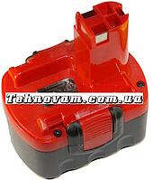 Аккумулятор для шуруповерта Bosch Ni-Cd 14,4V 1,5Ah