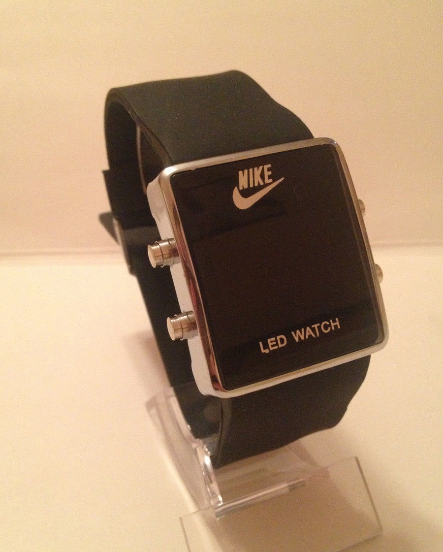 de043094 Наручные часы Nike, цена 250 грн., купить в Киеве — Prom.ua (ID#38723312)