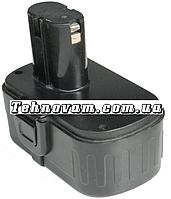 Аккумулятор для шуруповерта Craft 18В 1 час
