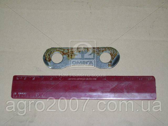 Пластина маховика ЮМЗ Д03-017