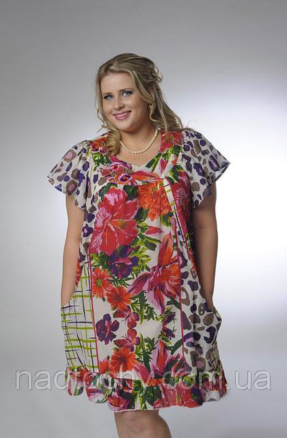 18acfa4e488 Платье-туника с карманами