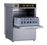 Стаканомоечная машина Apach AF 401 с производительностью 30 кас/ч; 440х530х670 мм