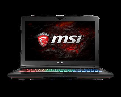 Ноутбук MSI GT62 VR 6RD Dominator (GT62VR6RD-045XPL), фото 2