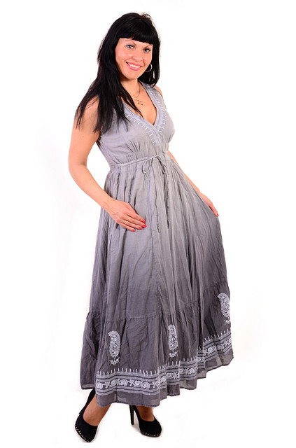 Сарафан женский « Турецкий огурец»
