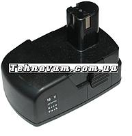Аккумулятор для шуруповерта Einhell BT-CD 18В