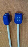 Спицы для вязания 3мм
