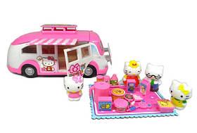 Автобус Hello Kitty TM5551A