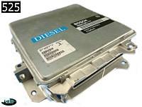 Електронний блок управління (ЕБУ) BMW 5 E34 525 2.5 TDS 91-97г (M51 D25 / 256T1)