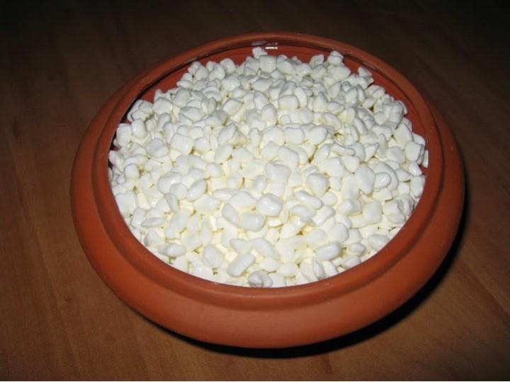 Закваска для зернистого сыра