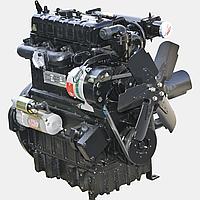 Дизельный двигатель Кентавр TY395IT (35 л.с.)