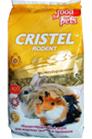 """Корм для кроликов и морских свинок """"Cristel"""" 400гр"""