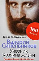 ВАлерий Синельников Учебник хозяина жизни