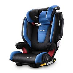 Автокресло RECARO Monza Nova Seatfix II
