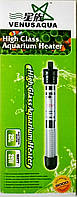 Нагреватель для аквариума Venus Aqua 25W