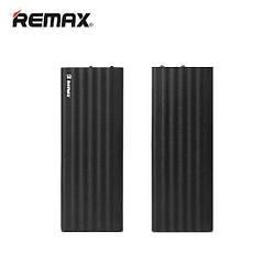 Внешний аккумулятор REMAX Vanguard 20000mAh Black