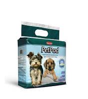 Padovan (Падован) Pet Pad Пеленки 60х60 для щенков и взрослых собак 10 шт