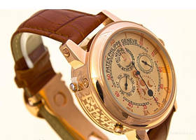 Мужские часы Patek Philippe Sky Moon Tourbillio Automatic