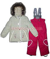 Куртка+полукомбинизон lenne 116р., фото 1