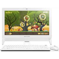 Моноблок Lenovo C20-00 (F0BB00YPUA) White