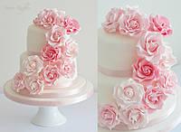 Свадебный торт. Торт на свадьбу