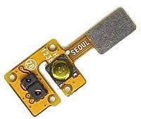 Шлейф с кнопкой включения для Lenovo S850e, A580, S680, S686 Original