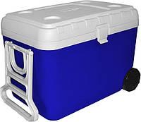 Термобокс Mega 48л Blue