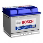 Аккумуляторная батарея Bosch S4 12v 52Аh 470A