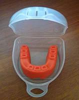 Капа детская термопластик одночелюстная