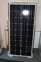 Солнечная панель батарея 150вт 150w монокристалл на дом дачу лодку пасеку Качественная!