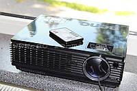 Проектор качественный  Benq MP610 800x600 2000Lm настоящая яркость, для презентаций дома кино игр офиса