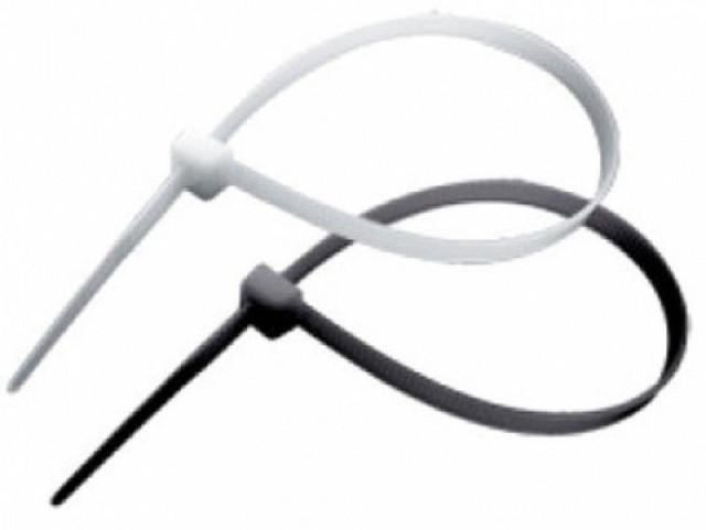 Стяжка пластиковая нейлоновая