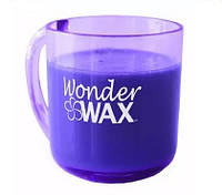 Крем воск для удаления волос Wonder Wax