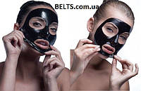 Черная маска-пленка для чистки лица Black Mask PILATEN (маска от черных точек Пилатен)
