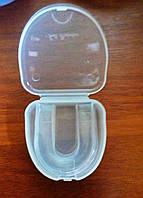 Капа детская силикон  одночелюстная