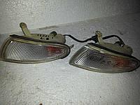 Фара левая на Mazda Xedos 6 1992-1999 года. БУ. Код в каталоге 8BC6-51-040A