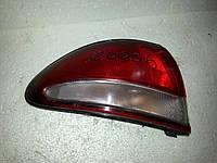 Фонарь внешний левый на Mazda Xedos 6 1992-1999 года. БУ. Код в каталоге CA35-51-180